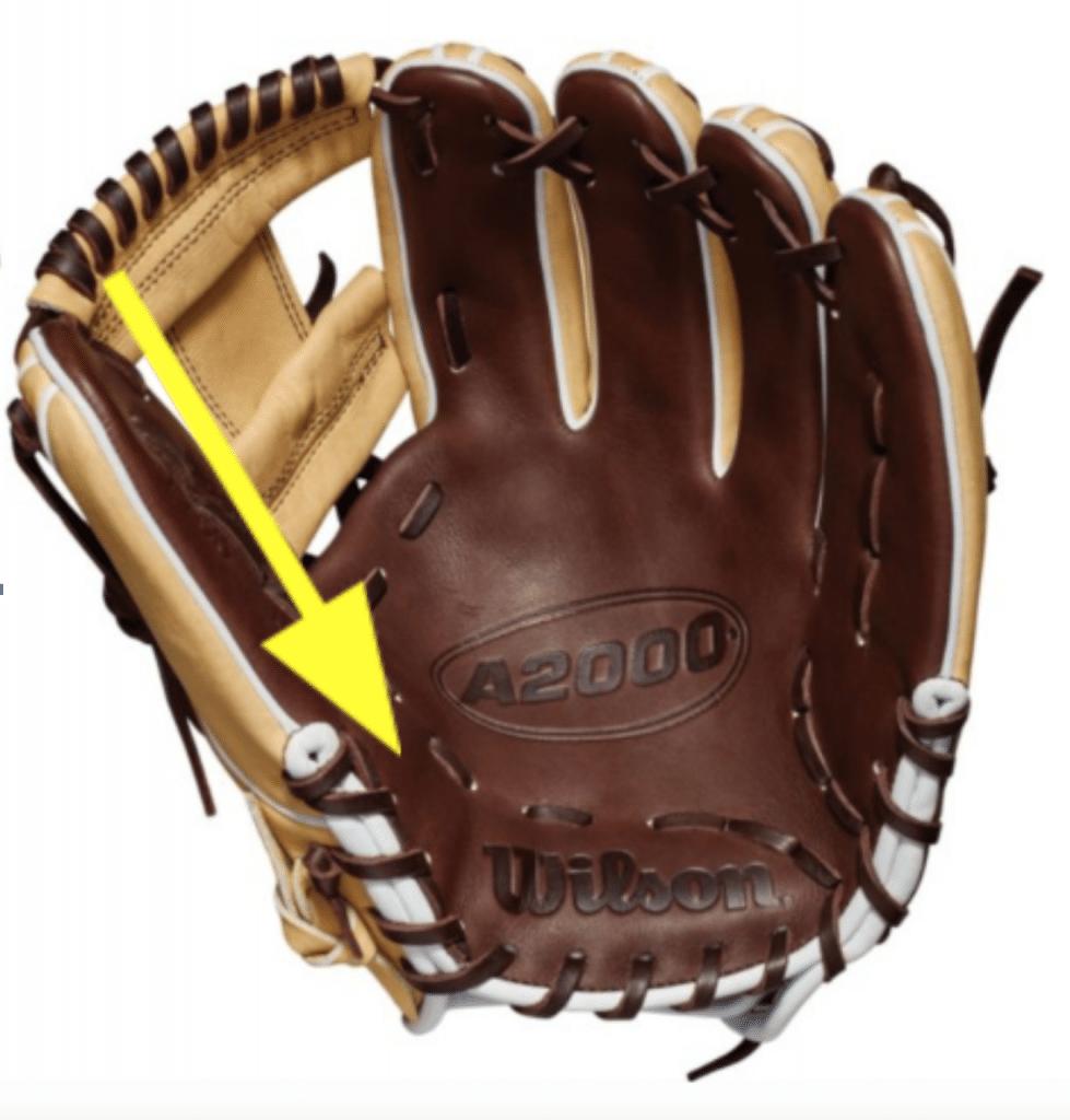how to break in a baseball glove the