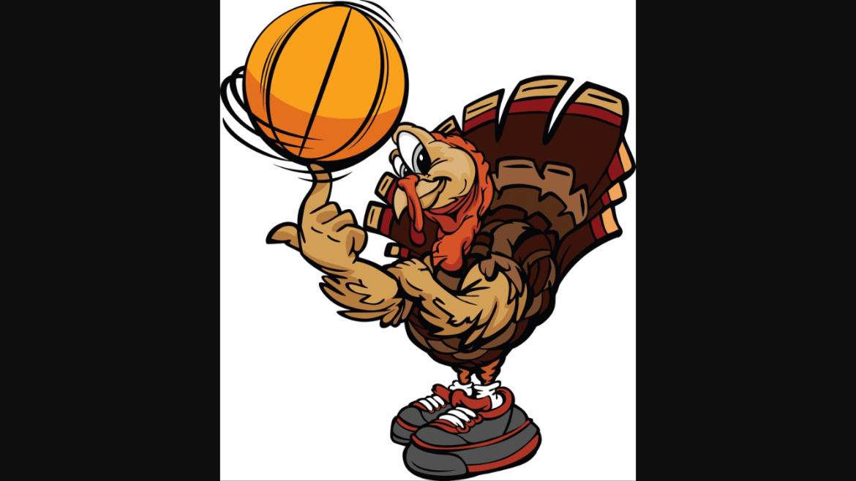 Thankful for basketball
