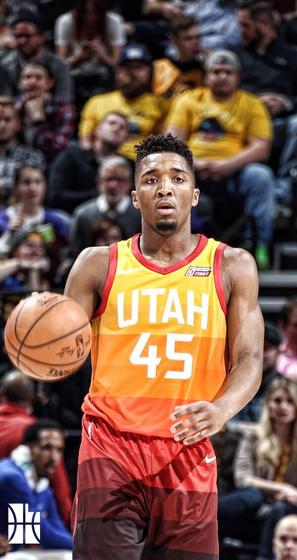 Utah against the World