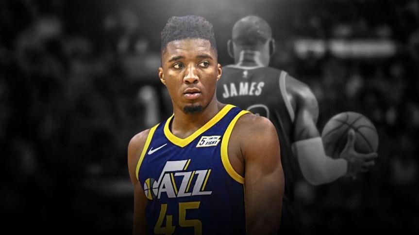 Utah Jazz 2018-19 H2H Lakers Series Preview