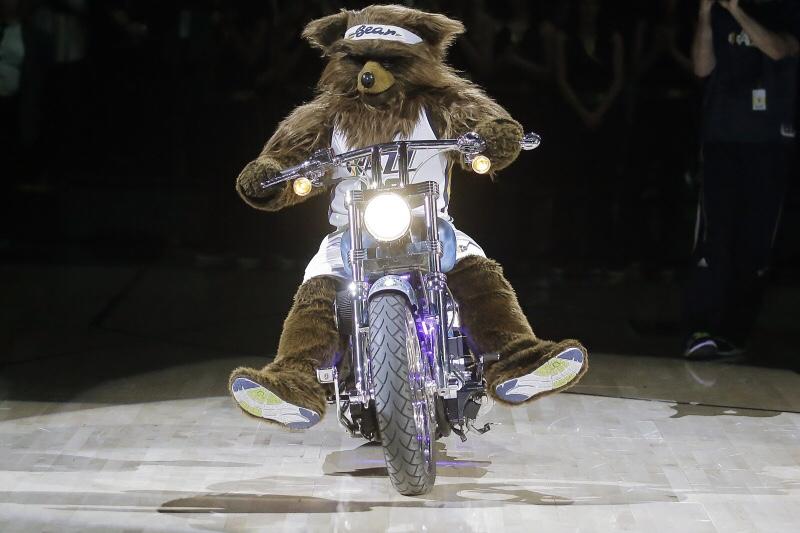 Game 3 hit list: The Memphis Teddy Bears