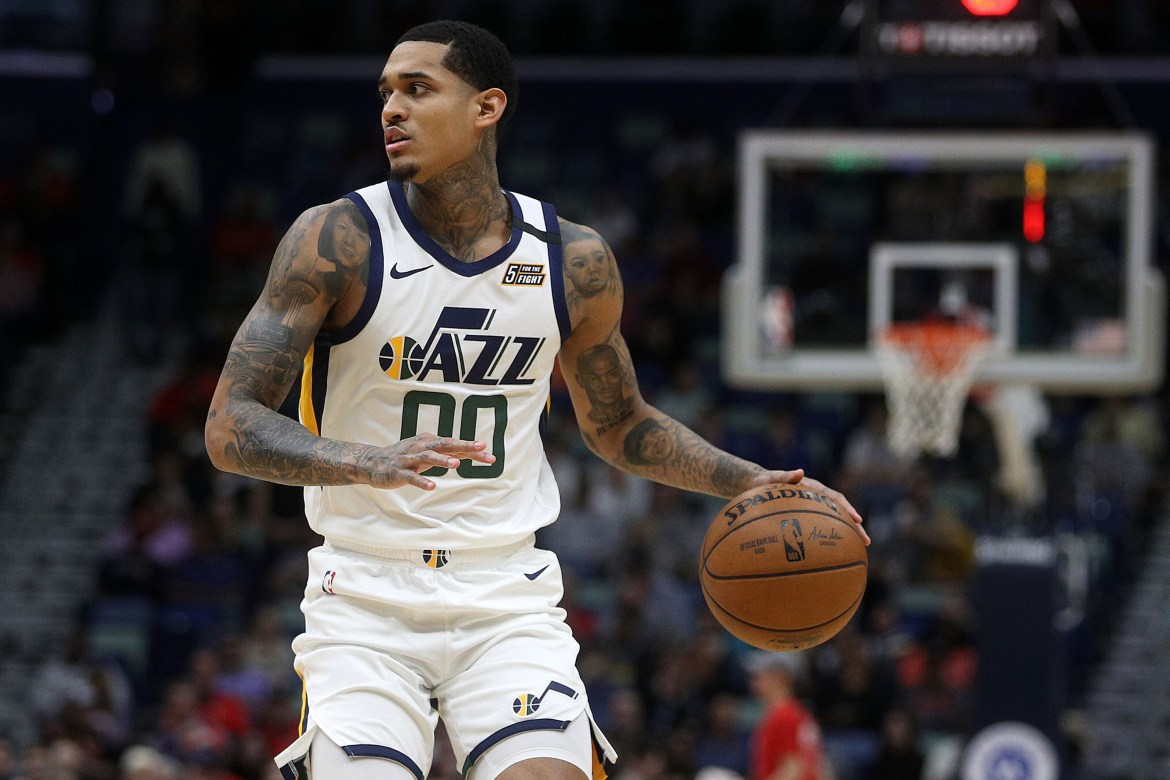 Jazz 2020 Game #53 Review