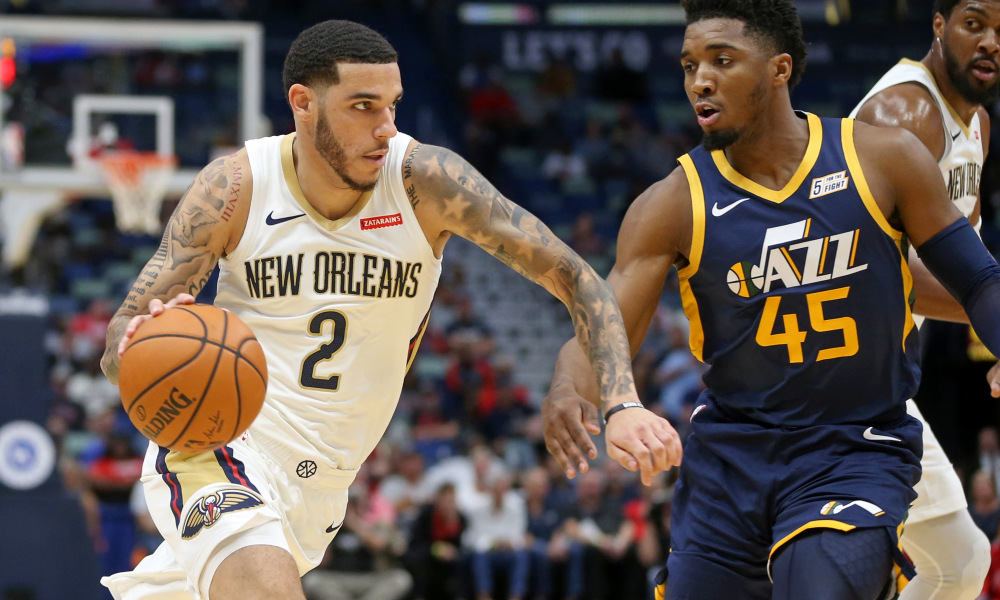 "NBA ""Bubble Game"" Preview: Utah Jazz vs New Orleans Pelicans"