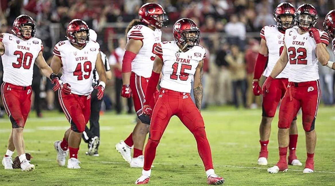2020 Utes Defensive Preview