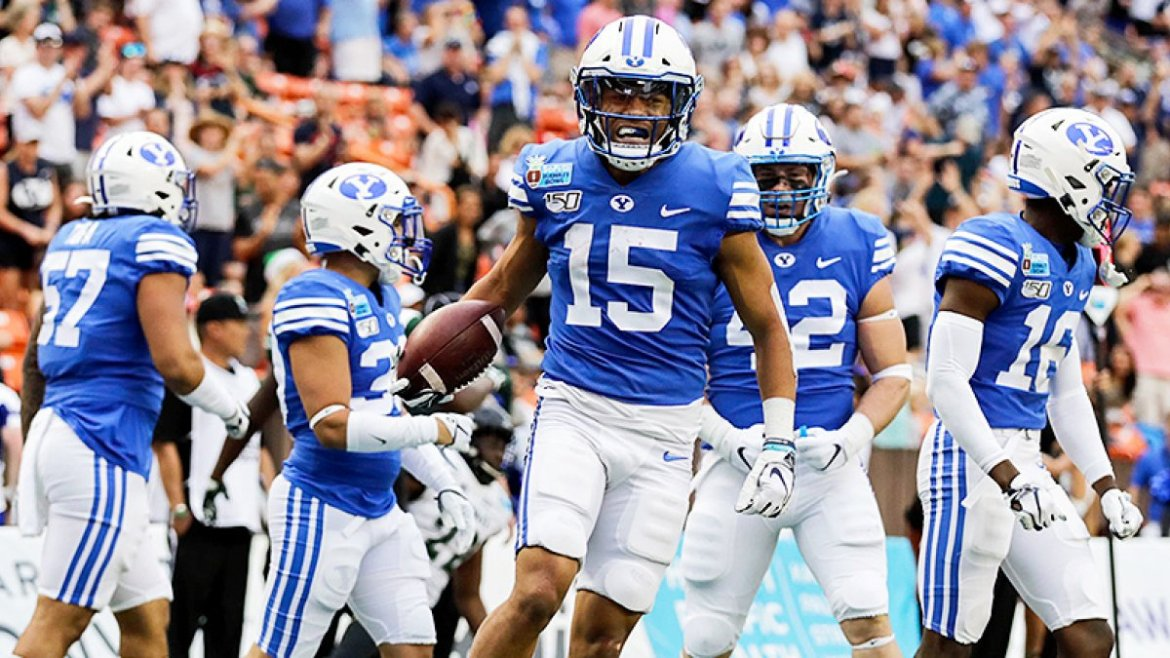 BYU Football needs a Schedule Fast