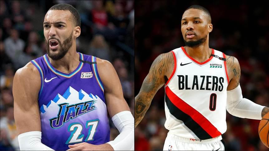 NBA Bubble Award Predictions