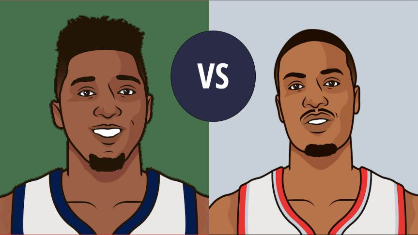 Dame vs Don: Best Adidas Shoes