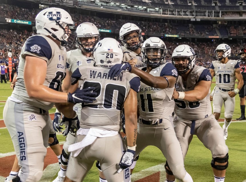 USU Running Back Preview