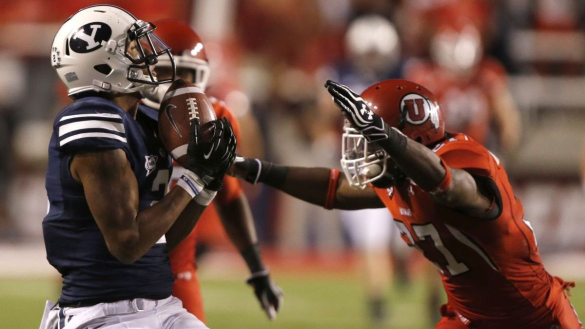 Top 10 Holy War Matchups for the Utes