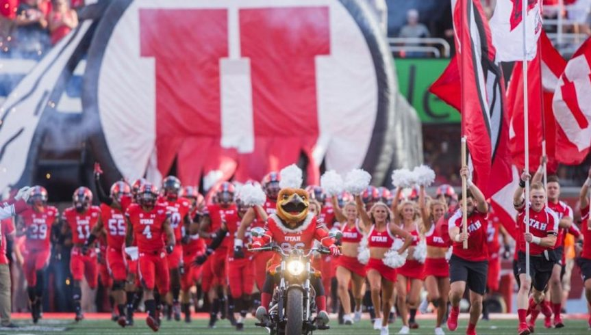 Utah Utes: Are You Ready For Some Football?