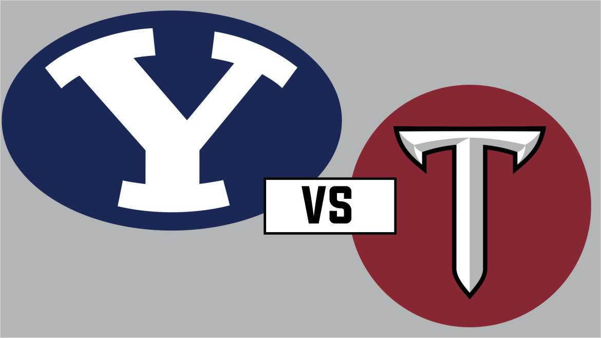 High School Musical 4: BYU takes on Troy