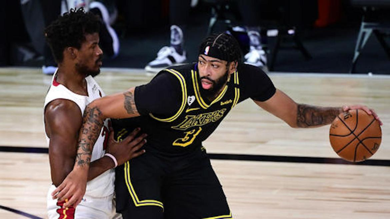 NBA Finals Recap: Heat win crucial game three