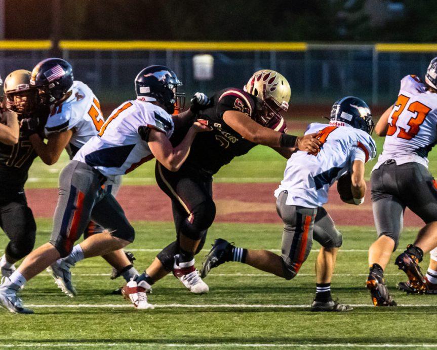 4A Utah High School Football Playoff Predictions: Round 1