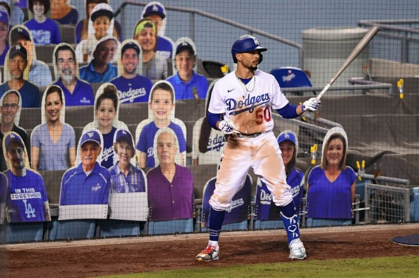 MLB Awards Predictions