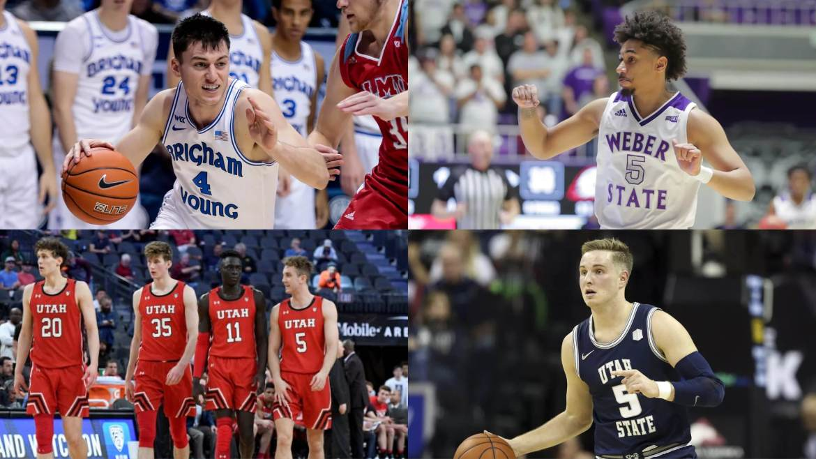 How the NCAA Basketball Restart affects colleges in Utah
