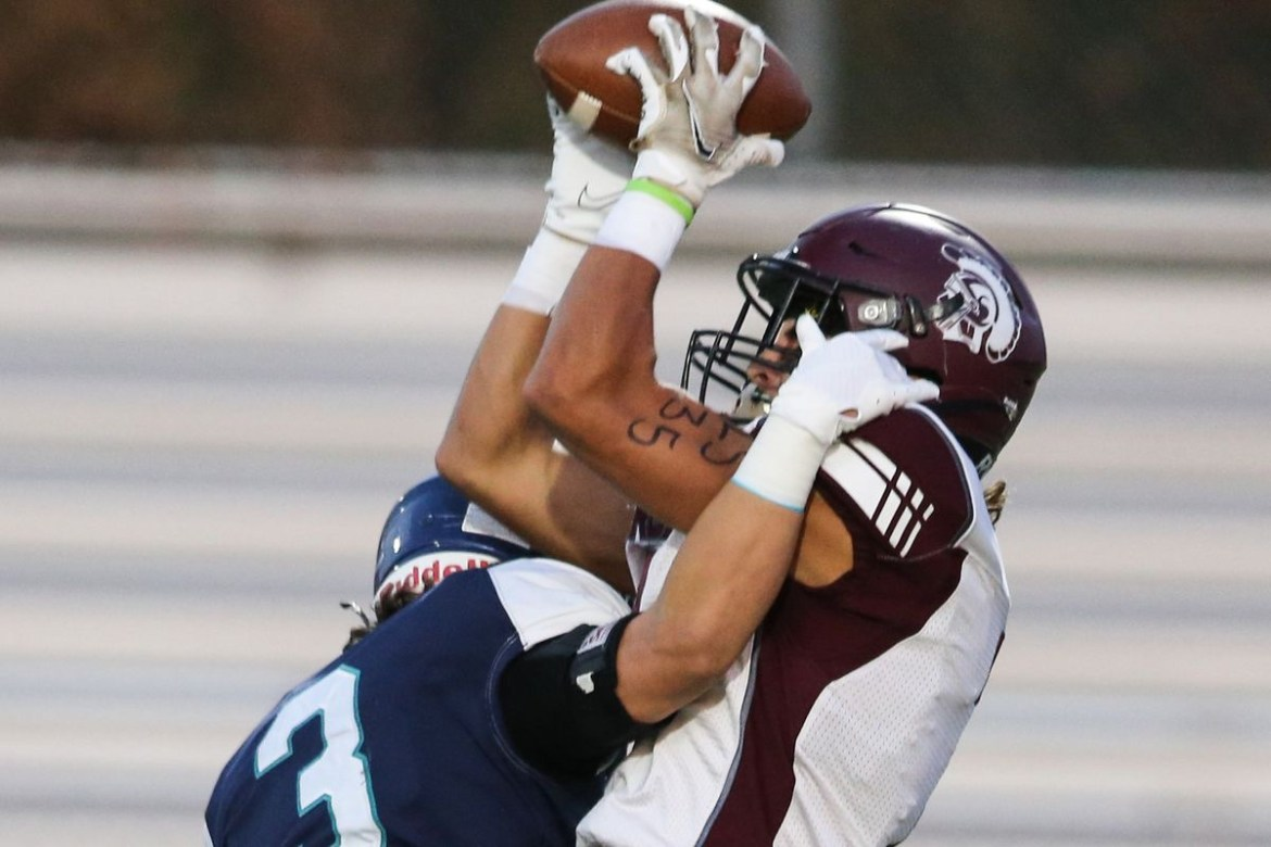 Predicting Every game for the 2A football State Quarterfinals