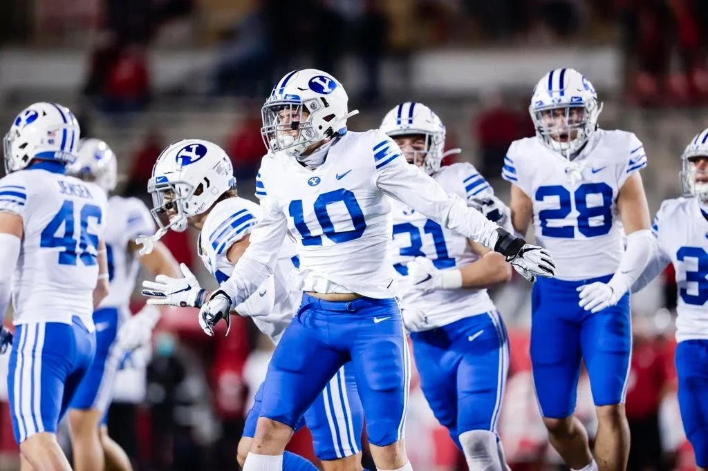 BYU Cougars set for Clash with Texas State Bobcats