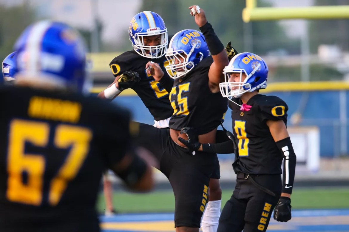 High School Football Picks: 5A Quarterfinals