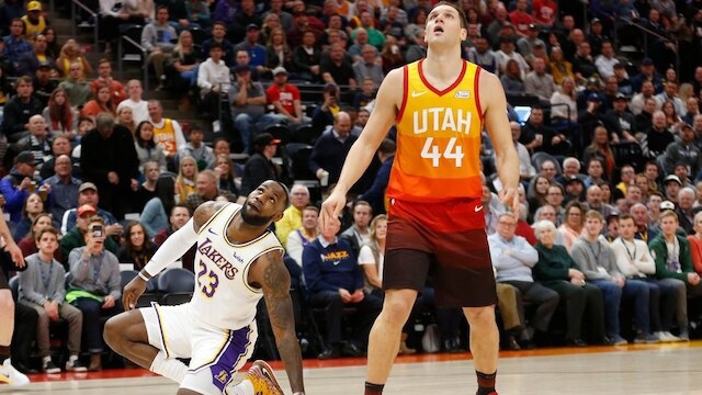 Early Predictions for the Utah Jazz