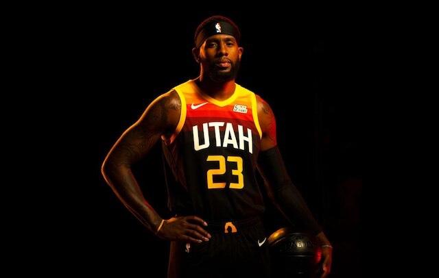 Ranking the best Dark Mode jerseys in the state of Utah