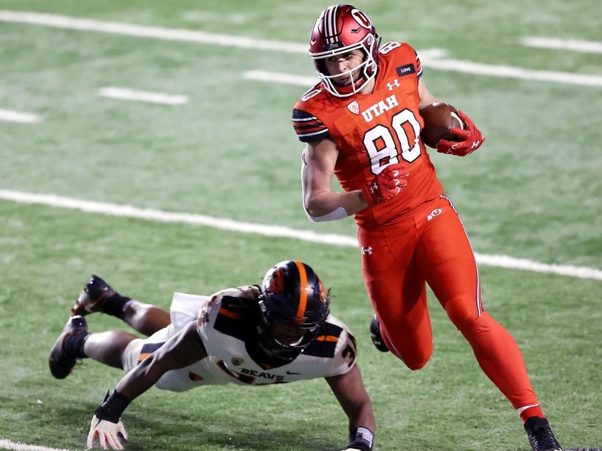 Chart 'Em Up: Utah Gets the Win, but Concerning Trends Remain