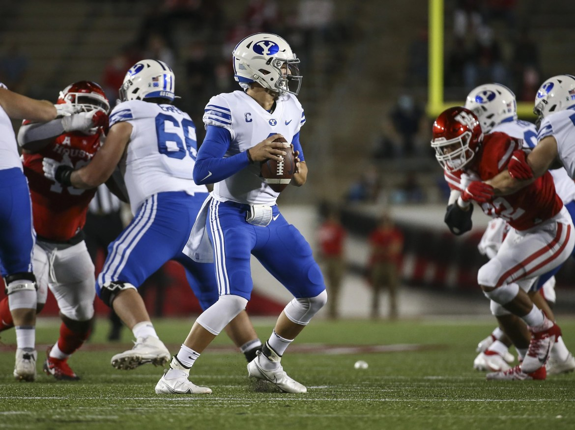 BYU Football: Are the Cougars a national Football Presence?