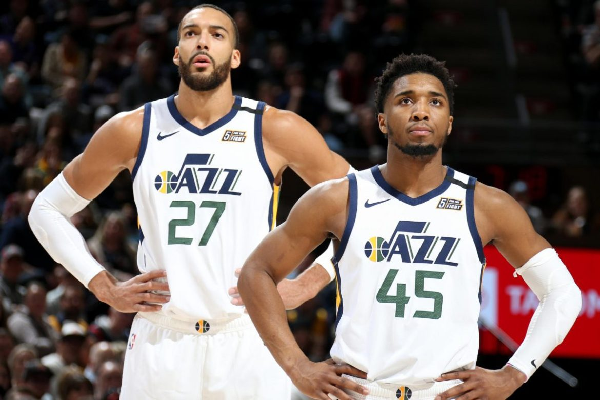 Utah Jazz 2020-2021 Season Projections
