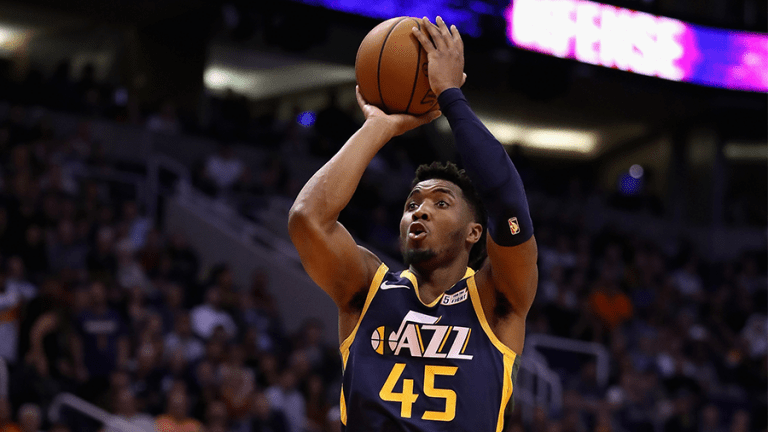 Utah Jazz: Could Donovan Mitchell be a Generational Superstar?