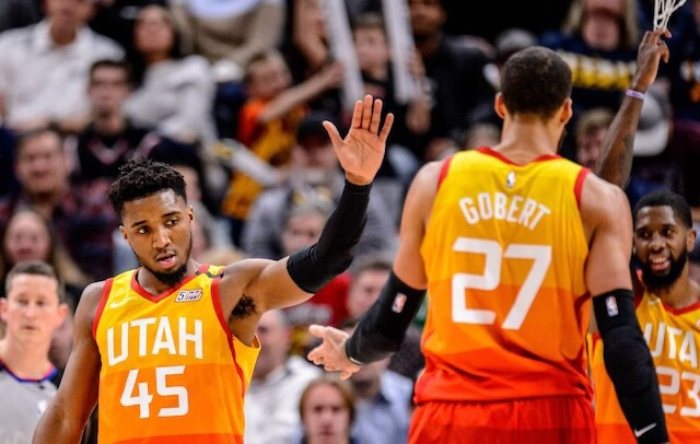James Harden to the Nets: Three ways the Jazz can compete with super teams
