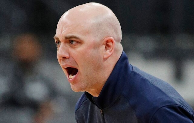 Why the Utes basketball team should hire USU Aggie coach Craig Smith