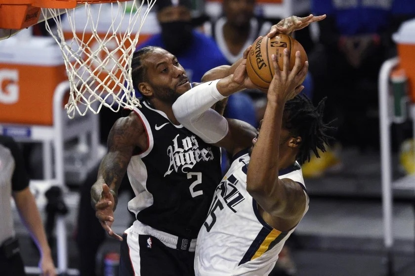 Game Recap: Clippers hand Jazz first loss of February