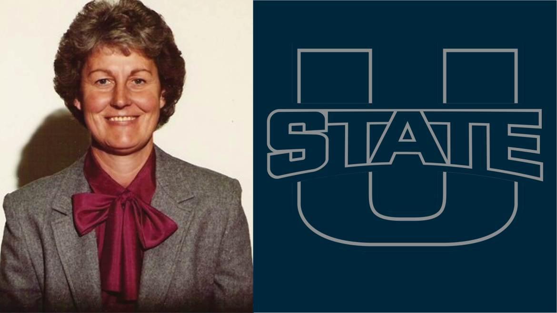 Utah Sports Hall of Fame Inductee of the Week: Fern Gardner