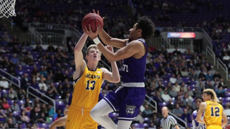 Series Preview: Weber State vs Northern Colorado
