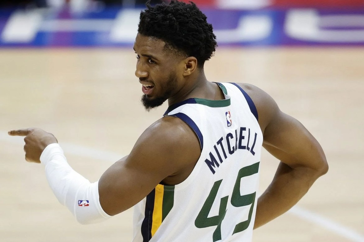 Game Recap: Jazz split season series with 76ers in Overtime Classic