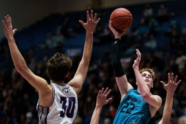 High School Hoops: Lehi wins 5A state title for first time in 23 Years