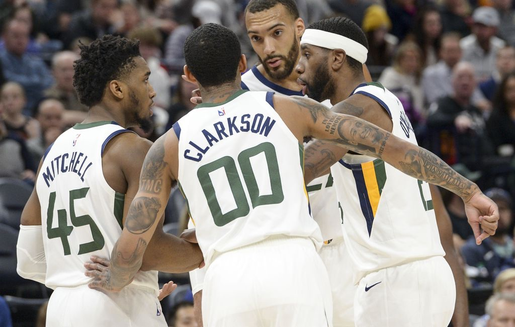 How the Jazz came out of Nowhere