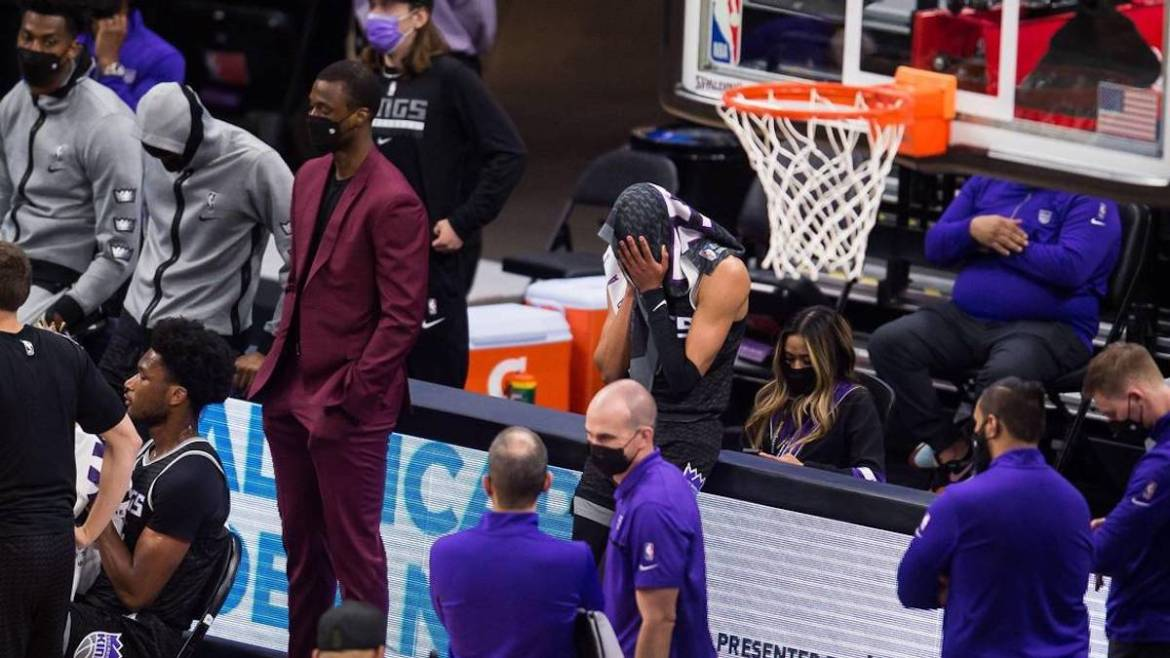 The Timeout: Utah Jazz shall reign over the Kings forever