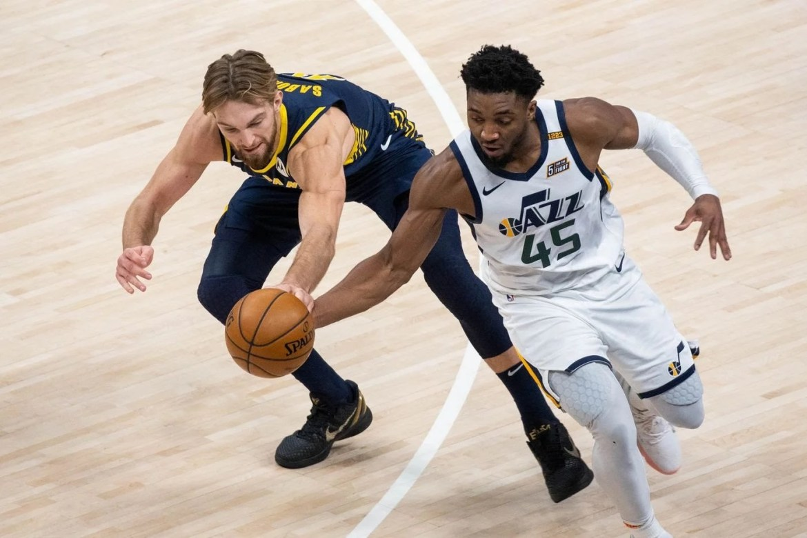 Game Preview: Jazz vs Pacers