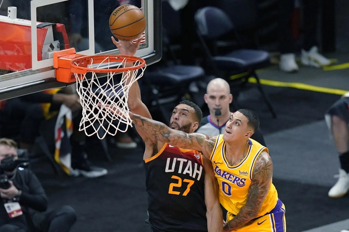 Game Preview: Jazz vs Lakers Primetime
