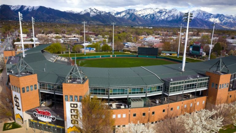 Salt Lake Bees still searching for First Win