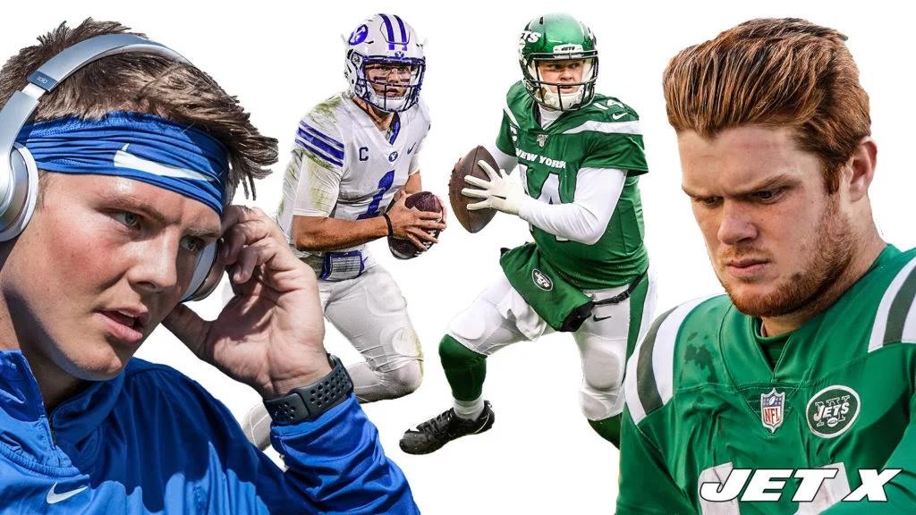 Top Five NFL Games to Watch in Week 1