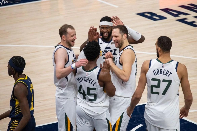 Ranking this regular season all time for the Utah Jazz