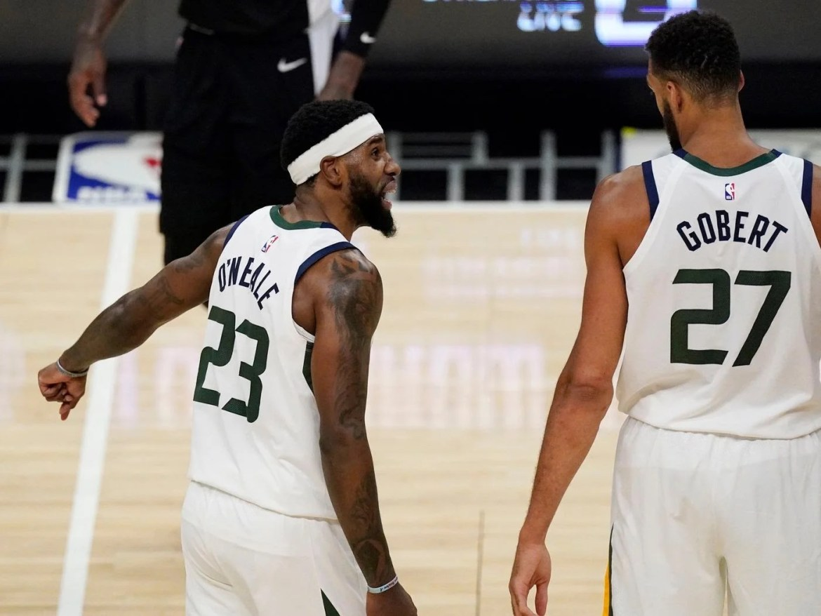 Game 4 Playoff Preview: Three keys to a Utah Jazz win over the Clippers