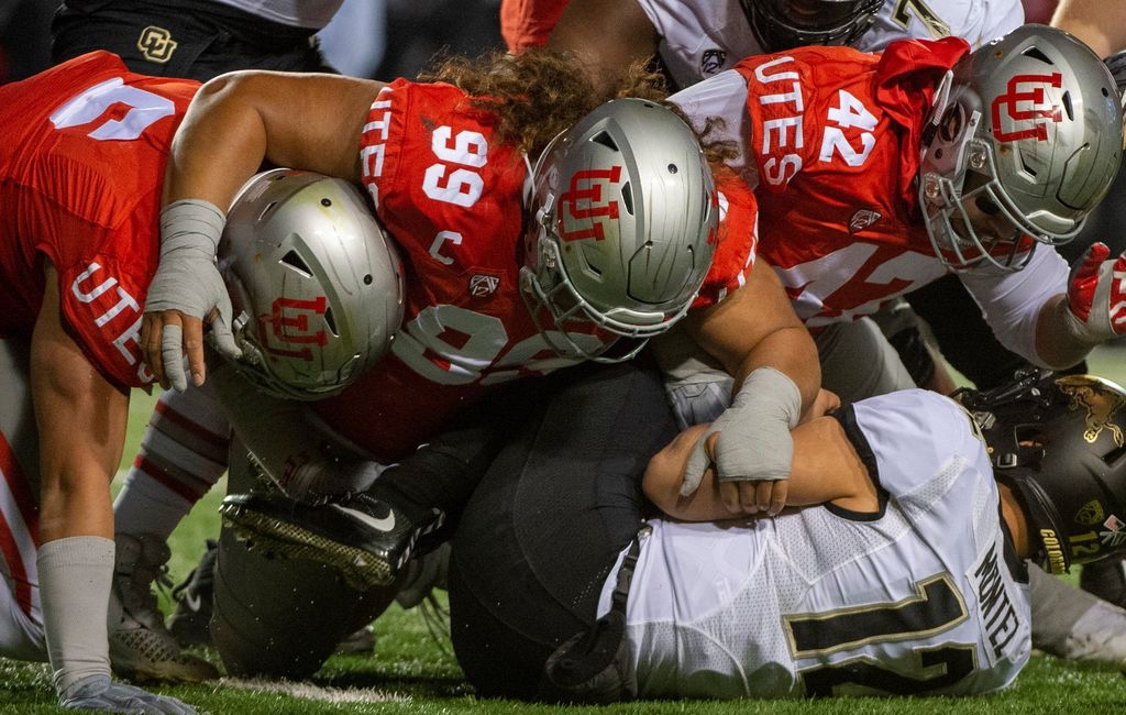 Three Keys to the Utes making the College Football Playoff