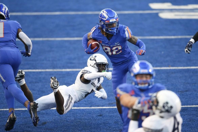USU 2021 Football Predictions: Week 4 vs Boise State