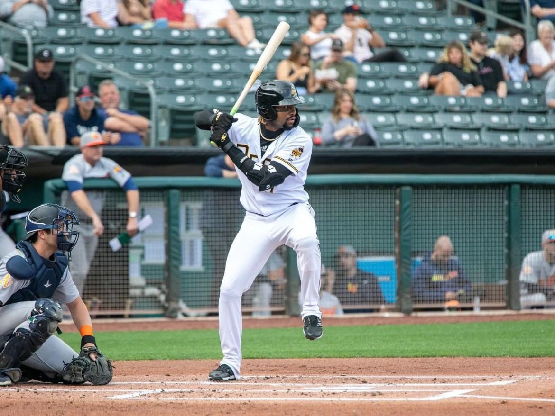 Salt Lake Bees: Sacramento Series Recap