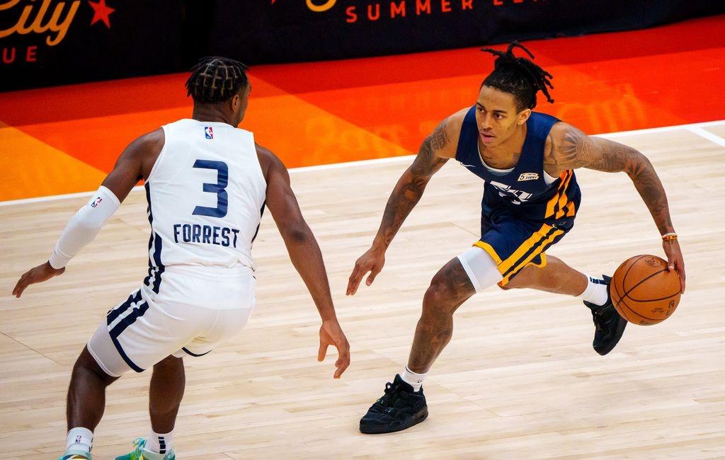 Utah Jazz: Reaction to close wins at Las Vegas Summer League