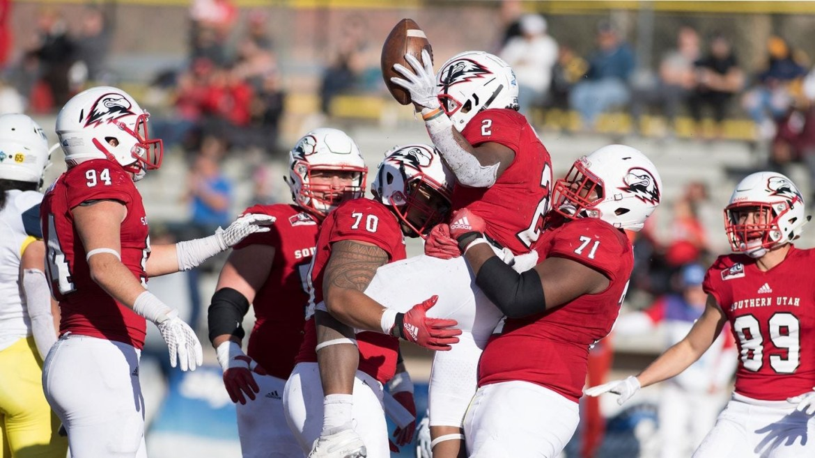 SUU: 2021 College Football Preview
