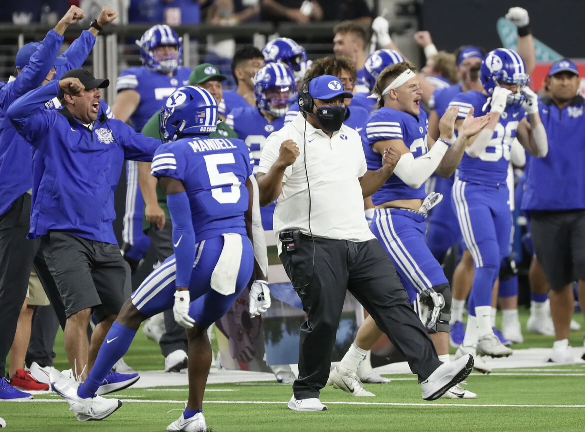 BYU Recap: Cougars on the Prowl in win over Arizona
