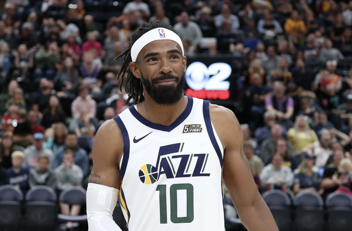 Utah Jazz: Ranking the Top Five Point Guards